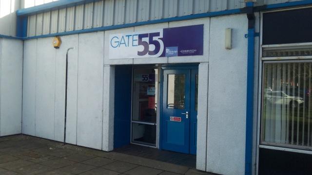 GAte 55