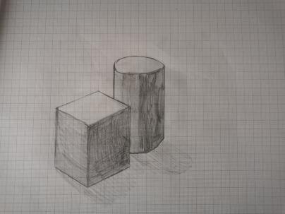 Emilia Mikolajczyk 3d shapes